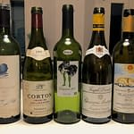 Fine wines tasting with Lady Wine