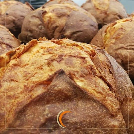 Lady Wine, Satyrio Italian Restaurant and Orange Moon Chocoalte pastries in London at Welcome Italia